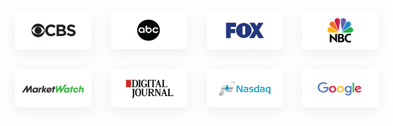 distribution logos