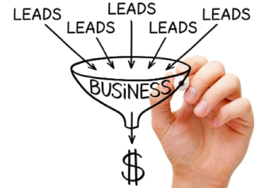 get leads