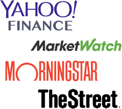 financial distribution