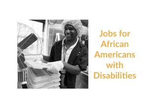 Jobs for African Americans with Disabilities