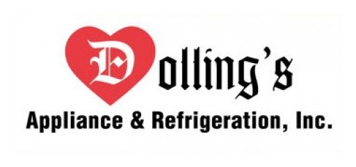 Dolling's Appliance and Refrigeration Provides Factory Certified Technicians to High End Appliance Service in Palm Beach County