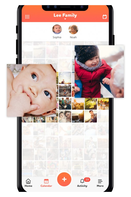 Tinybeans, a Popular Family Photo Sharing App, Partners With Chatbooks