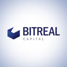 BITREAL Capital Logo