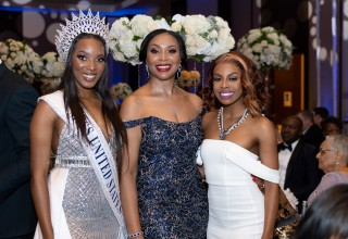 Special Guests and Big Names Attended the 25th Anniversary Gala
