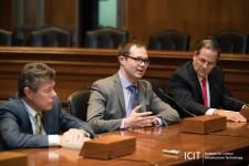 ICIT Senate Briefing_Robert Lord