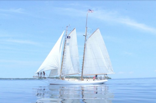 Tall Ship - Perception - Upholds Tallest Mission of All