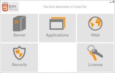 RDS-WebAccess