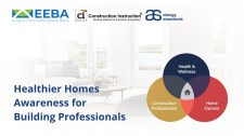 Healthier Homes Awareness EEBA Designation Course
