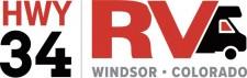 HWY34 RV Logo