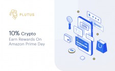 10% Crypto Rewards at Amazon