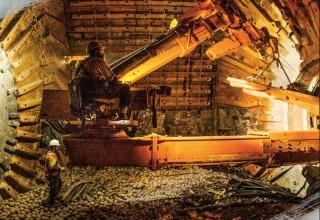 Saving mining companies millions in lost productivity