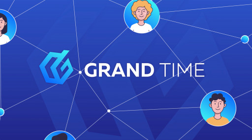 Grand Time: The Eco-Friendly Blockchain Project With a Mission to Plant 10 Million Trees