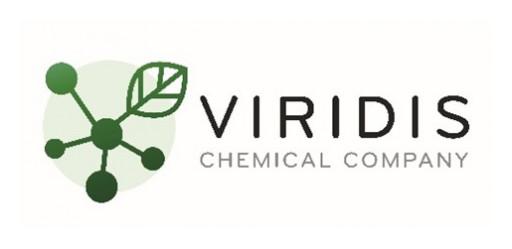 Viridis Chemical and HELM U.S. Corporation Announce Global Marketing Partnership
