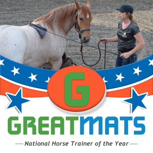 Horse Trainers to Be Honored in Greatmats 4th Annual National Award Series