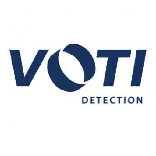 VOTI Detection™ XR3D-6D X-Ray Scanner Approved by the US TSA for Air Cargo Screening