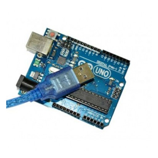 InkOcean Technologies Offering Quality Arduino Compatible UNO R3 Development Board at Slashed Prices