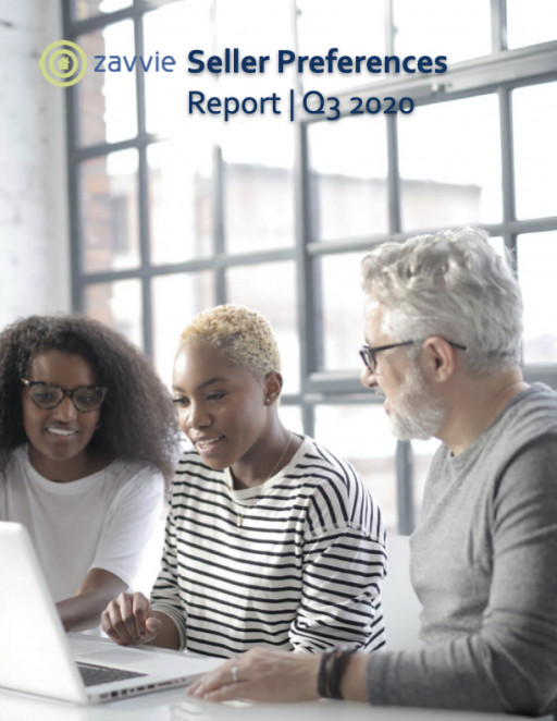 zavvie Launches First-Ever Seller Preferences Report