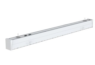 4' Linear LED Aisle Fixture