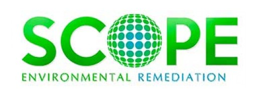 Scope Environmental Provides COVID-19 Cleanup and Disinfection