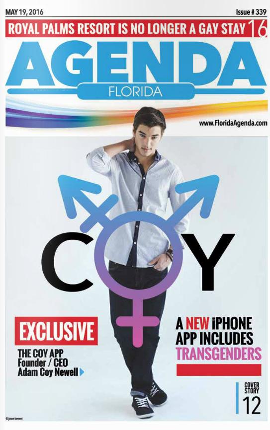 Gay royal iphone app