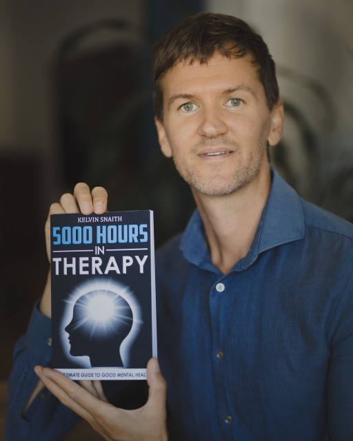 5000 Hours in Therapy Seeks to Bridge Gap in Access to Mental Health Services for Those Suffering From Anxiety and Depression
