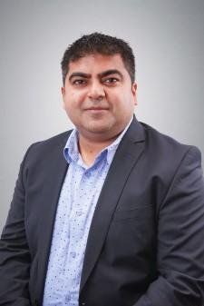 APAC Sales Manager | Mani Remi Chandan