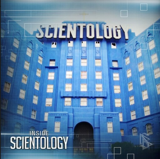 INSIDE SCIENTOLOGY: Inside One of the Religion's Most Iconic Churches