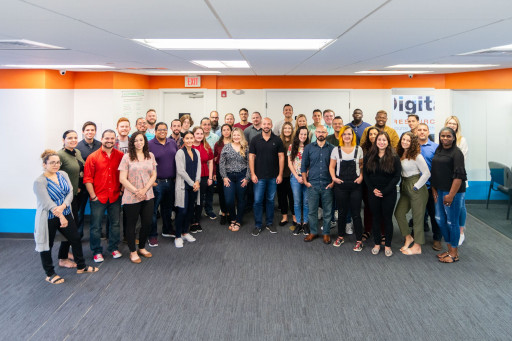 Digital Resource Makes It to Inc. 5000 for the Third Time in a Row