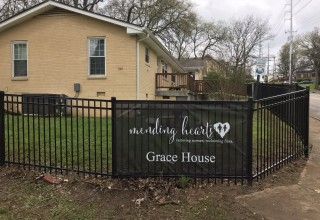 Grace House at Mending Hearts, Inc.