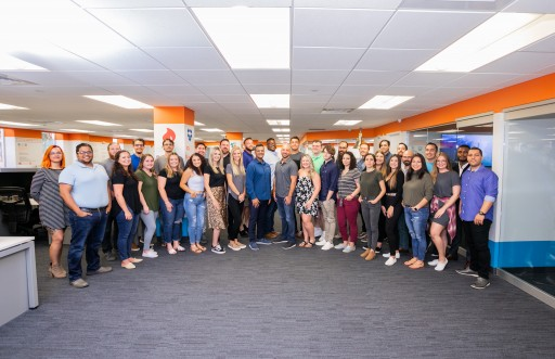 Digital Resource Earns 2020 Great Place to Work Certification