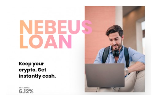Nebeus Radically Lowered the Interest Rate on Loans