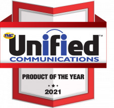 Unified Communications Product of the Year Award