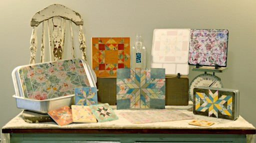 Lazy KT Designs, LLC Releases the Heartland Collection