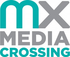 MediaCrossing Logo