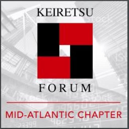 Keiretsu Forum Mid-Atlantic Seeks 40 Entrepreneurs  Ready to Pitch to Angel Investors