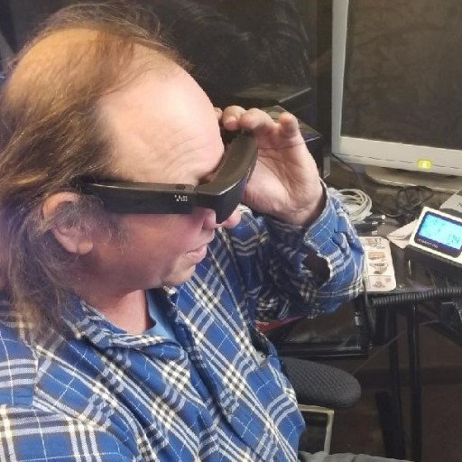 NuEyes Smartglasses Helps Veteran With Retinitis Pigmentosa Restore His Vision and Hobbies