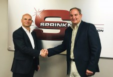 Krones Inc. Acquires W.M. Sprinkman