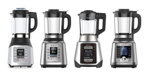 Instant Brands to Unveil Expansive Line of the Instant™ Ace Cooking & Beverage Blenders