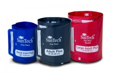 SunTech Medical PLUS Blood Pressure Cuffs