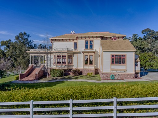 Michael Tessaro of Intero Real Estate Lists Historic Multi-Million Dollar Fremont Property