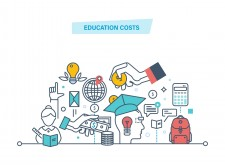 Estimating College Costs Can be Complicated