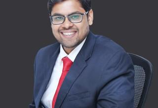 Ankur Maheshwari, CEO, Deqode