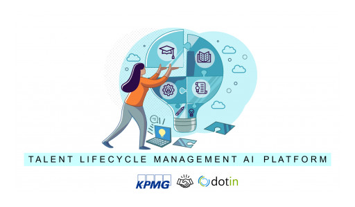 KPMG in India and dotin Inc Join Hands to Create a Unique Talent Management Solution