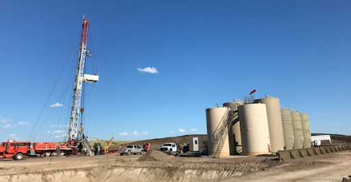 Henry Hill Oil Expands with the addition of Ellis Saltwater Disposal East of Williston