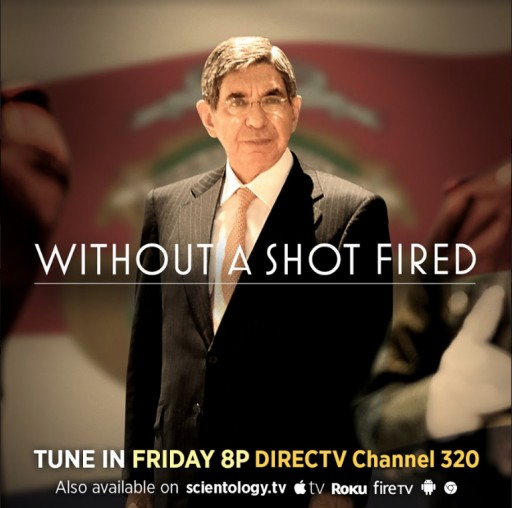 'Oscar Arias: Without a Shot Fired' a Revolutionary Concept — Peace Without an Army on DOCUMENTARY SHOWCASE