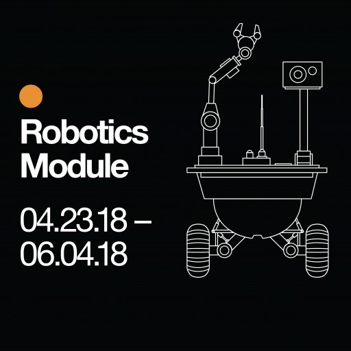 The Hackaday Prize is All About Robots!