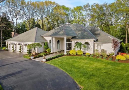 Nexus Property Management Network Affiliate Engel & Völkers East Greenwich Sets Lincoln, Rhode Island, Home Sales Record