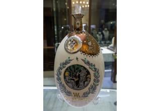 Treasure Bottle by Walter Martino