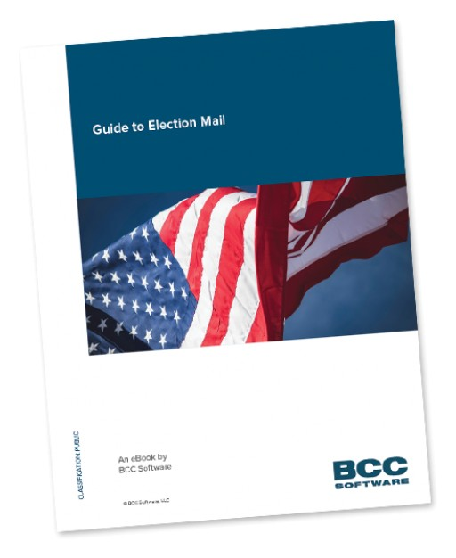 BCC Software™ Releases Guide to Election Mail