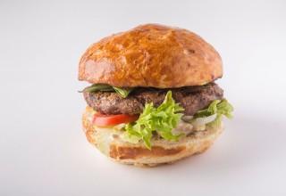 Frikadell Burger